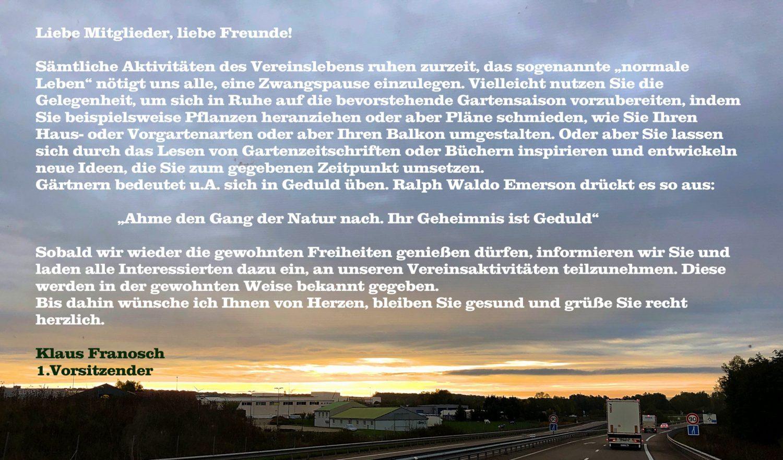 Gartenbauverein Dudweiler e.V.